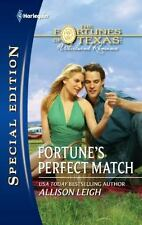 Fortune's Perfect Match (Harlequin Special Edition)