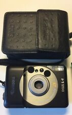 Canon Ixus L-1 fotocamera analogica aps