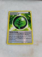 Herbal Energy - 103/111 - Uncommon - Reverse Holo - XY - Furious Fists - NM