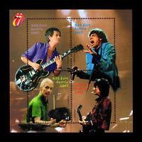 Austria 2003 - Rolling Stones Music - Sc 1924 MNH