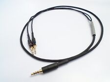 Dyson Audio Gotham E-MU Monolith M1060  3.5mm TRRS Balanced Cable 1.25M iEMatch