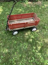 RADIO FLYER TOWN AND COUNTY WAGON