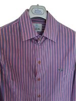 Mens MAN by VIVIENNE WESTWOOD krall long sleeve shirt size V/medium. RRP £260.