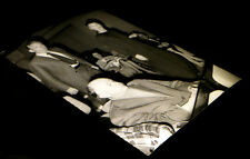 [PHOTO PHOTOGRAPHIE ORIGINALE PATAPHYSIQUE] Eugène Ionesco.