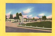 Canada,London,Ontario,Elizabeth Court Motel Ltd. 40 Modern Units