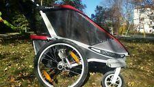 Chariot cougar 1 Buggy, Fahrradanhänger, Kinderwagen
