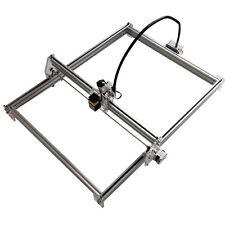 15W Lasergraviermaschine 65x50cm Graviergerät, Gravurmaschine Metall Gravieren