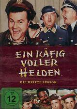 Hogan's Heroes / Ein Käfig Voller Helden : Season 3 (5 DVD)