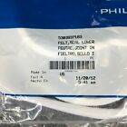 Electrolux 5303937183 Lower Front Drum Seal for Frigidaire Dryer photo