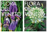 Flora del Veneto - Argenti Carlo,...