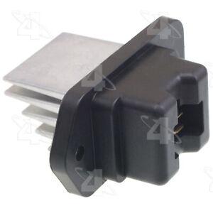 Blower Motor Resistor For 2002-2005 Honda Civic 2.0L 4 Cyl 2003 2004 20379