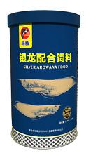 Silver Arowana Food 360 gram by Porpoise