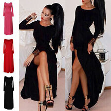 Unbranded Party Long Regular Size Dresses for Women