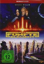 DVD DAS FÜNFTE ELEMENT # Bruce Willis, Milla Jovovich, Gary Oldman ++NEU