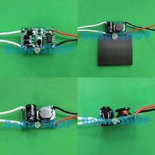 AC/DC Driver 12V~24V High Power Supply for 10W LED Light to DC out 9V~12V 900mA