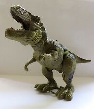 großer Dinosaurier mit schaurigem Brüllen, kann richtig laufen und brüllen NEU
