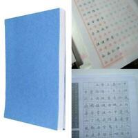 100pcs/set Tracing Paper Translucent Copybook Acid Tracing Paper Sketch Fre U6S3