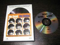 Alta Fedeltà DVD John Cusack