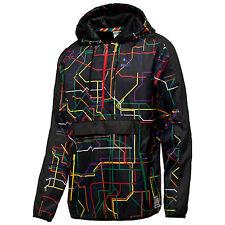 Puma dee and ricky  SAVANNAH Summer Jacket 571696 Black size large brand new