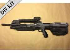 DIY KIT - Halo 4 inspired Battle Rifle/Gun/Blaster/Pistol 3D Printed Cosplay