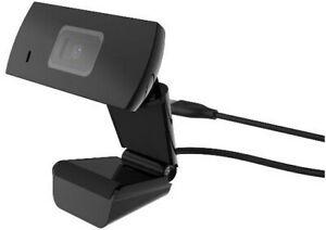 XLayer USB Webcam - Schwarz (218162)