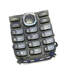 Nokia Asha 112 Tastatur Keypad Tastaturmatte Key Pad Tasten Matte Tastenmatte