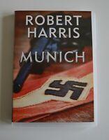 Munich - by Robert Harris - MP3CD - Audiobook