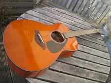 Westerngitarre Yamaha FS 800 ,tinted , in sehr gutem Zustand