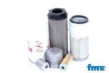 Filterset Yanmar Minibagger B 17-2 Motor Yanmar 3 TNE 68L Filter