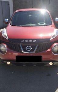 Fit for Nissan Juke 2011-2017 Bug Shields Deflector  Hood Protector
