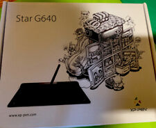 XP-Pen Star G640 6x4 Inch Graphic Drawing Tablet SHIPS FOR USA