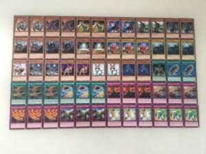 Yu-Gi-Oh! Dinosaurier - Deck (Ultimativer Tyranno,Superleiter Tyranno) BRANDNEU!
