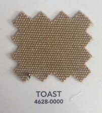 "Sunbrella Fabric 10 Yards 60"" Wide ~ Toast #4628"