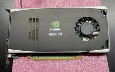 PNY Nvidia Quadro FX 1800 768MB PCI-e DVI Dual DP Video Graphics Card VCQFX1800
