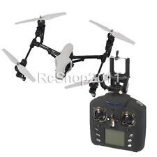 WLtoys Q333-B 2.4GHz 4CH 6 Axis Gyro WiFi FPV RC Quadcopter RTF Camera Aircraft