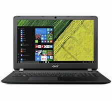 Acer Aspire ES 15.6 Inch Intel Pentium 1.1GHz 8GB 2TB Windows 10 Laptop - Black