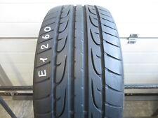 1x 205/40ZR17 84W XL Dunlop SP Sport Maxx ca. 5,8 mm Dot: 4709