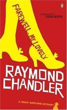 Farewell, My Lovely (Penguin Fiction)-Raymond Chandler, Colin Dexter