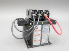 Square D 9070TF250D1 Industrial Control Transformer & Fuse Quick Connect
