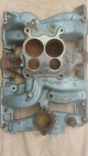 1967 Pontiac GTO intake manifold 9786286