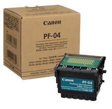 Original Druckkopf CANON PF-04 iPF650 iPF655 iPF750 iPF780 / 3630B001 Printhead
