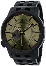 Men's Analogue Military 100 m (10 ATM) Wristwatches
