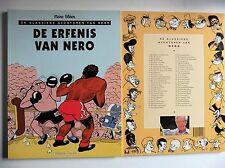 de klassieke avonturen van Nero & co nr 5  1998