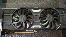 EVGA GeForce GTX 1060 6GB GDDR5 SSC GAMING Video Card Dual Fans (06G-P4-6264-KR)