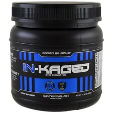 KAGED MUSCLE IN-KAGED IN KAGED INTRA WORKOUT ENDURANCE FUEL - Choose Any Flavour