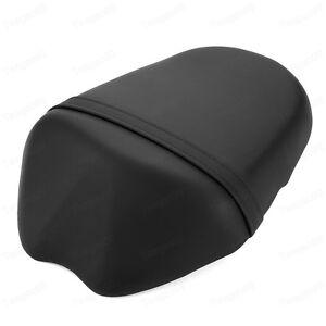 Rear Seat Passenger Pillion Artificial Leather For Suzuki GSXR1000 2009-2016K9