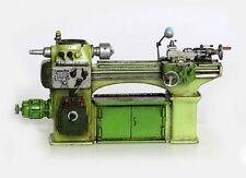 Plus Model Lathe Drehmaschine Diorama 23 Resin Teile Parts 1:35 Art. 344