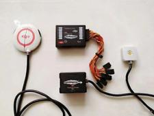 DJI WKH Wookong-H with Black ear GPS (MC+LED+IMU+GPS)
