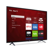 TCL 55S401 55
