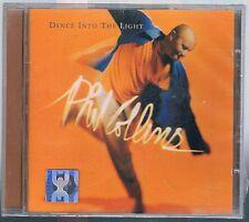 PHIL COLLINS DANCE INTO THE LIGHT (GENESIS) CD F.C. NUOVO SIGILLATO!